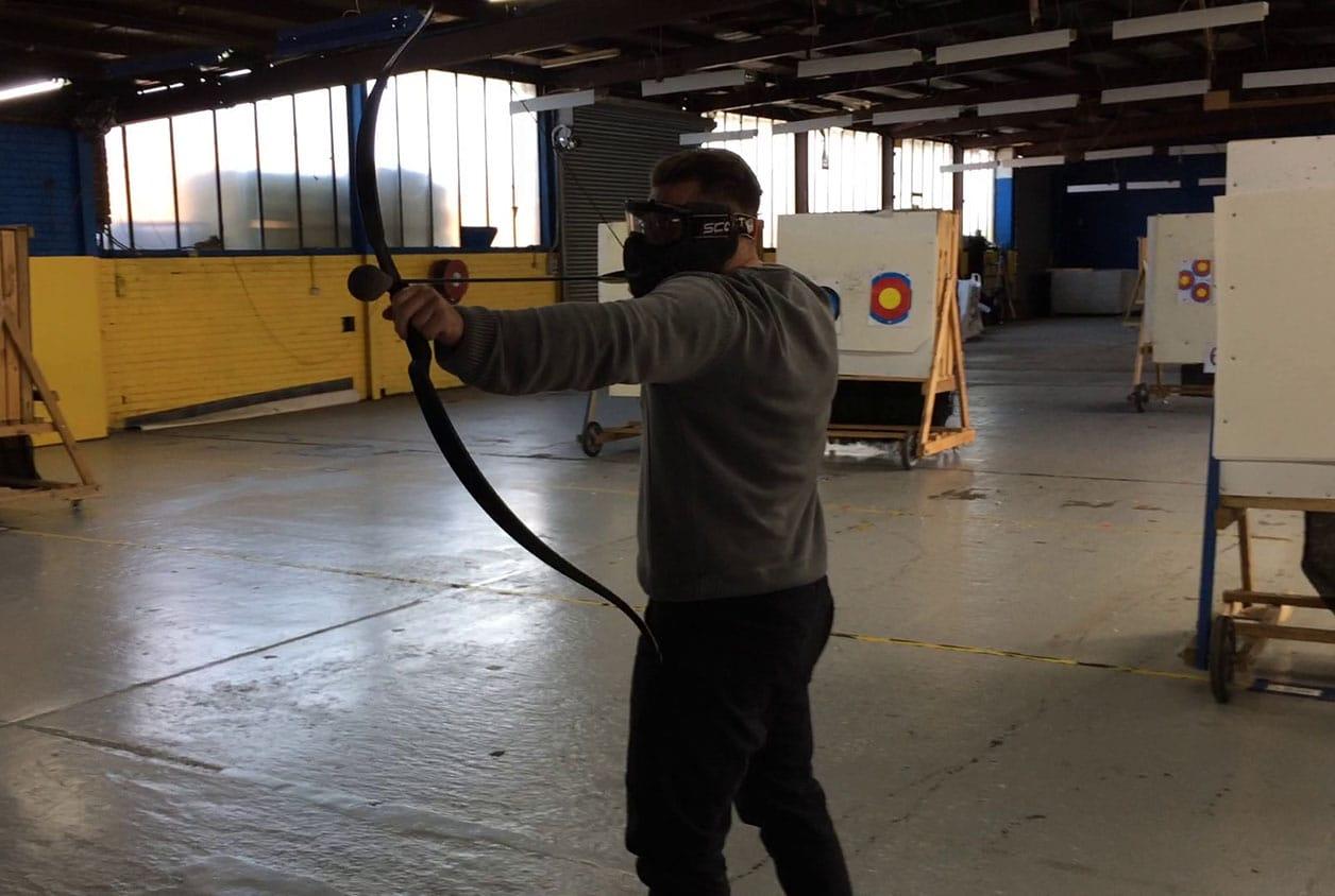 archery-tag-archery-attack